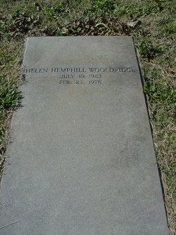 Helen Adair <i>Hemphill</i> Wooldridge