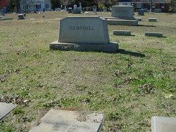 John McLure Hemphill, Jr