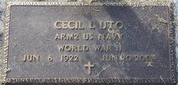 Cecil Uto