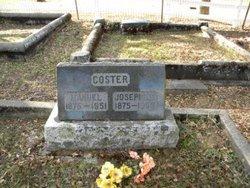 Josephine <i>Guidici</i> Coster