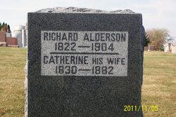 Catherine Alderson