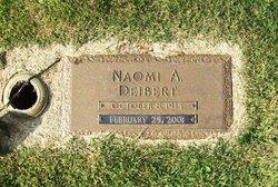 Naomi A <i>Sterner</i> Deibert