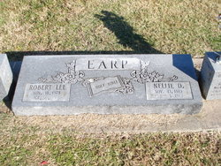 Robert Lee Earp