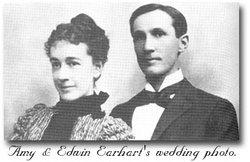 Samuel Stanton Edwin Earhart