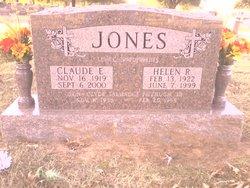 Helen Ruth Fitzhugh <i>Wills</i> Jones
