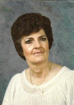 Betty Loradean <i>Drummond</i> Threadgill