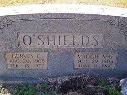 Hervy Charles O'Shields