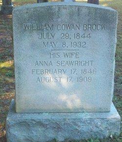 William Cowan Brock