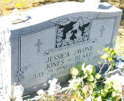 Jessica Javone <i>Jones</i> Beard