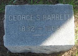 George Sawyer Barrett