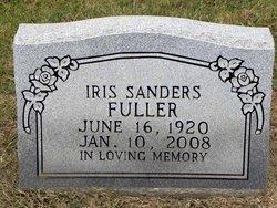Iris Fuller