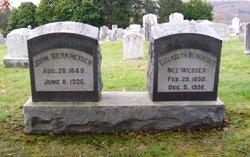 John Berkheiser