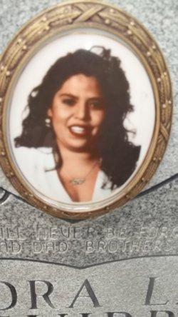 Sandra Lilia Aquirre