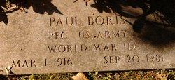 Paul Boris