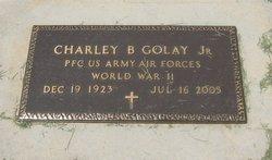 Charles Barton Golay, Jr