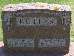 Anita Lillian <i>Pierce</i> Butler