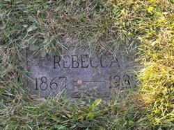Rebecca E. <i>Shingleton</i> Beatty