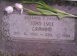 John Lyle Lyle Graham