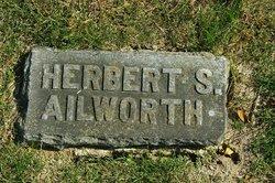 Herbert Spahr Ailworth