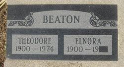 Theodore Beaton