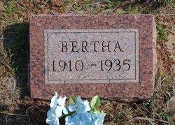 Bertha <i>Mallard</i> Lawson