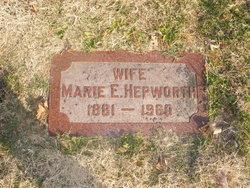 Marie <i>Morton</i> Hepworth