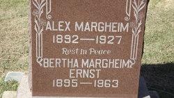 Alex Margheim