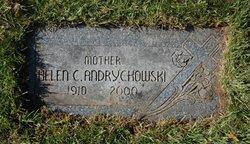 Helen C. <i>Gasiciel</i> Andrychowski