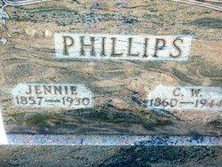 Charles William Phillips