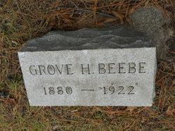 Pvt Grove Herbert Beebe