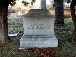 Mary <i>Bennett</i> Arms