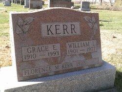 Grace Elinore <i>Kerr</i> Kerr