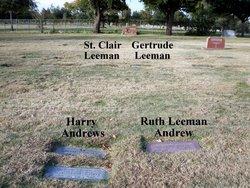 Lillian Ruth <i>Leeman</i> Andrews