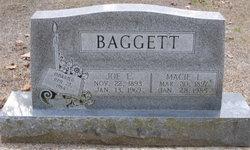 Macie L <i>Dotson</i> Baggett