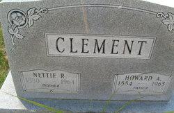Nettie R. Clements