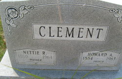 Howard A. Clements