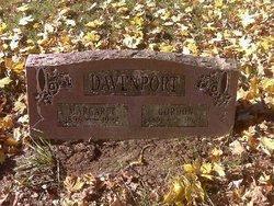 Gordon Franklin Davenport
