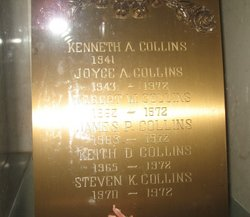 Keith D. Collins