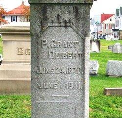 P. Grant Deibert
