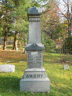 Louise P. Amory