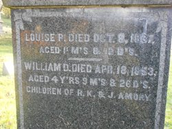 William D. Amory