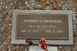 Sgt Thomas A. Edenfield