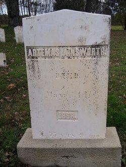 Artemas Ainsworth
