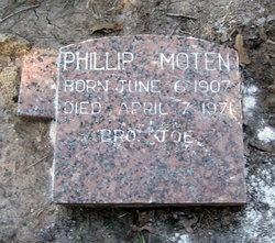 Philip Moten