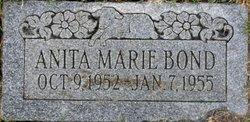 Anita Marie Bond