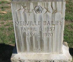 Melville Bailiff