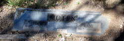 Mary M. <i>Allen</i> Moten