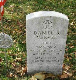 Daniel R. Varvel