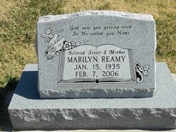 Marilyn Reamy