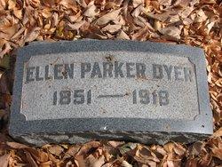 Ellen <i>Parker</i> Dyer